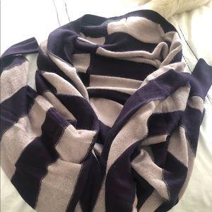 Oversized LAMB brand cocoon sweater - NEW